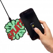 Thumbs Up! Splat Wireless Charger UK Plug
