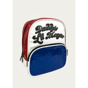 Suicide Squad Harley Quinn Daddy's Lil Monster Mini Backpack