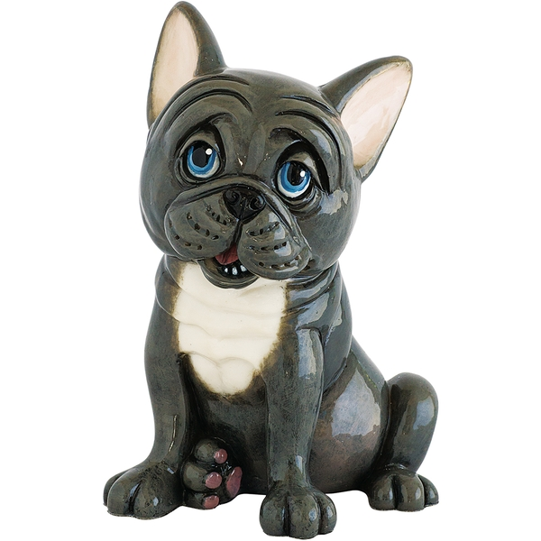 Little Paws Figurines Louis - French Bulldog