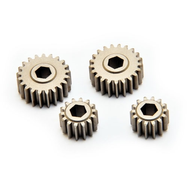 Hobao Dc-1 Gear Set - 14T & 21T