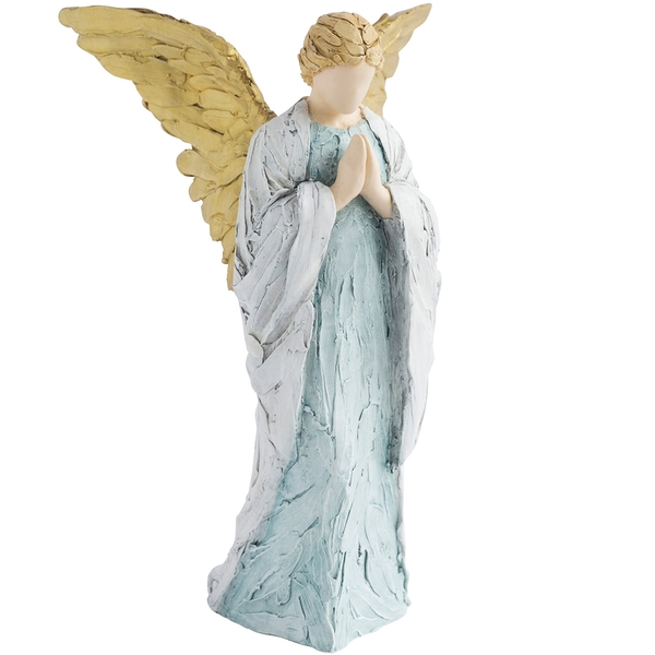 More than Words Nativity Figurines Angel
