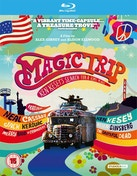 Magic Trip Blu-ray