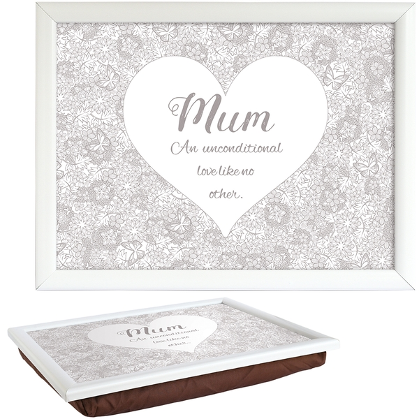 Said with Sentiment Lap Trays Mum
