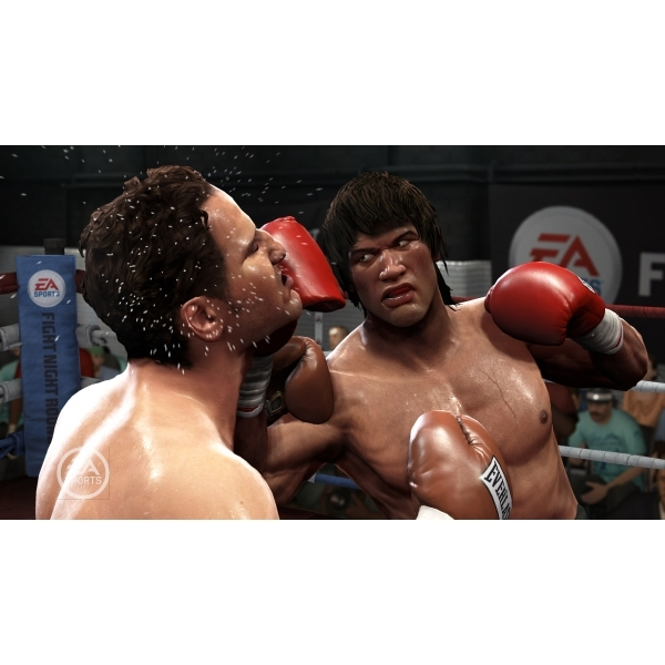 Fight Night Round 4 Game (Classics) Xbox 360 - Image 3