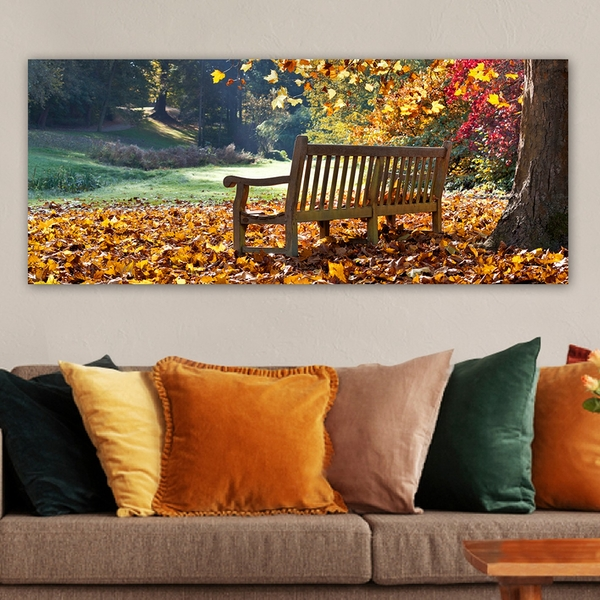 YTY151501787_50120 Multicolor Decorative Canvas Painting