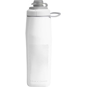 Camelbak Peak Fitness Chill 0.75L White/Silver