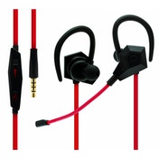 Venom In Ear Stereo Gaming Headset PS4 Xbox One PC Nintendo Switch