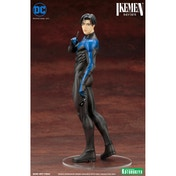 Nightwing Ikemen (DC Comics) 1/7 Scale Statue 1st Edition