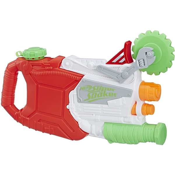 Nerf Supersoaker Zombie Strike Ripstorm