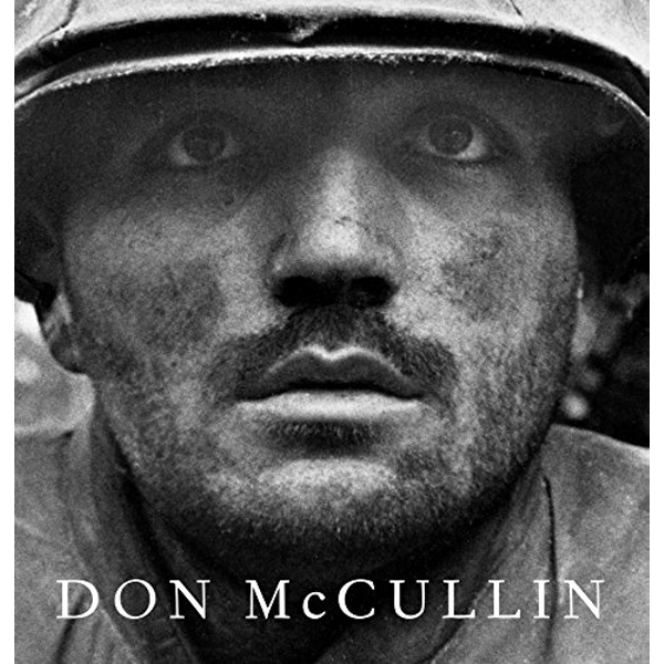 Don McCullin: The New Definitive Edition by Don McCullin (Hardback, 2015)
