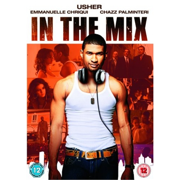 In The Mix DVD