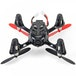 Husban X4 Quadcopter with Camera - Image 2