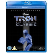 Tron The Original Classic Blu-ray