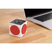 8Bitdo Retro Cube Speaker (Mac/PC/DVD)