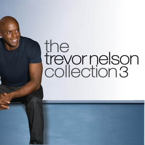Trevor Nelson Collection, Vol. 3 CD