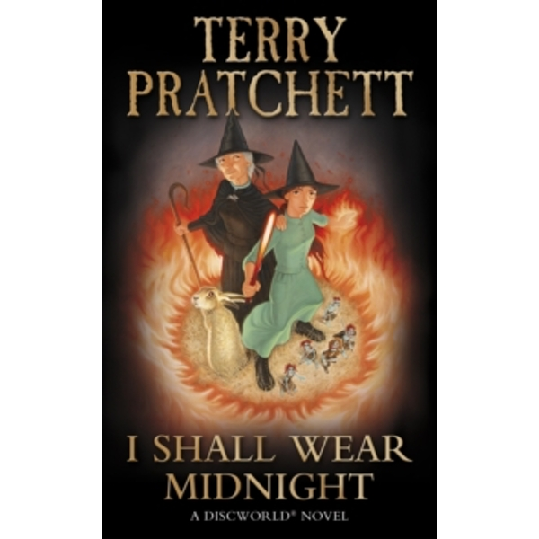 I Shall Wear Midnight: (Discworld Novel 38) by Terry Pratchett (Paperback, 2011)