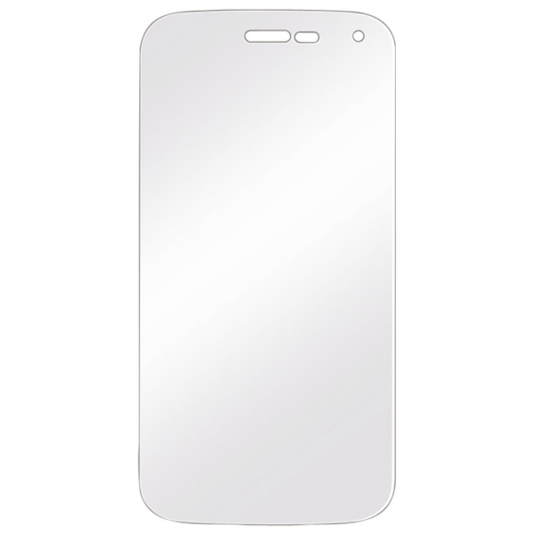 Hama Wiko Barry Screen Protector (2 Pieces)