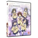 Clannad Complete Series Collection DVD