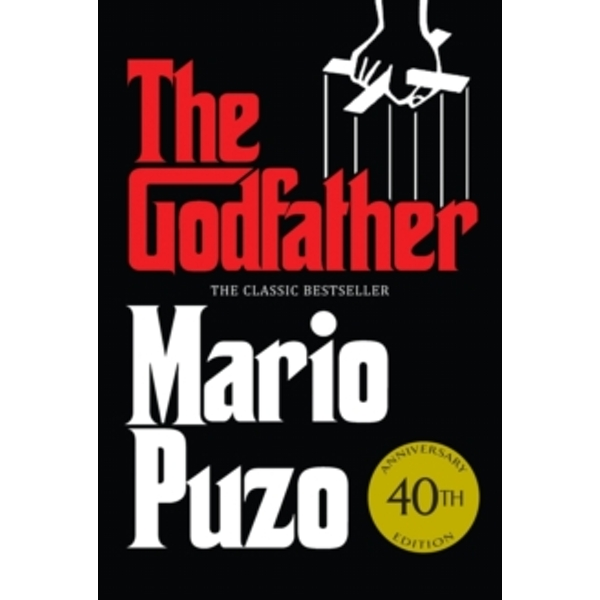The Godfather by Mario Puzo (Paperback, 2009)