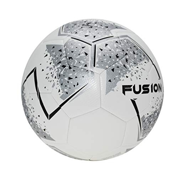 Precision Fusion IMS Training Ball 5 White/Silver/Black/White