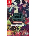Travis Strikes Again No More Heroes Nintendo Switch Game