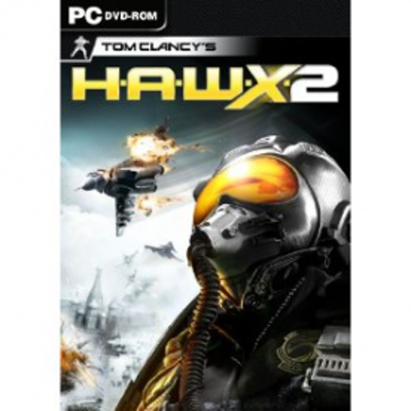 Tom Clancys H.A.W.X. II 2 Game (Hawx) Game PC