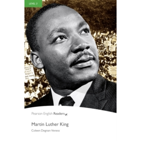 Level 3: Martin Luther King