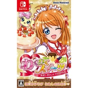 Waku Waku Sweets Nintendo Switch Game (#)