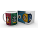 Harry Potter All Crests Mug - Image 2