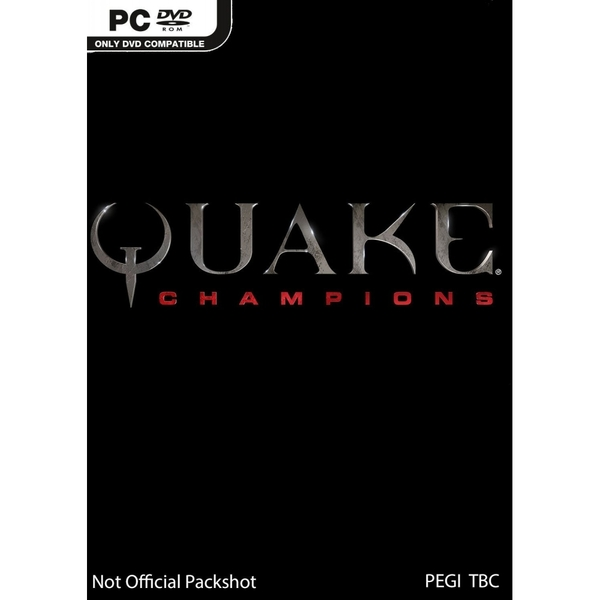 Quake Champions PC Game