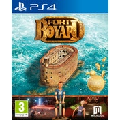 Fort Boyard PS4 Game