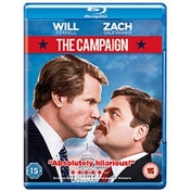 Campaign Blu-ray & UV Copy