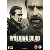The Walking Dead: The Complete 7th Season DVD