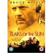 Tears of The Sun DVD