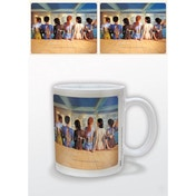 Pink Floyd Back Catalogue Mug