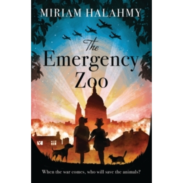 The Emergency Zoo by Miriam Halahmy (Paperback, 2016)