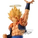 Gogeta (Dragon Ball Super) Banpresto Dragon Ball Legends Figure - Image 3