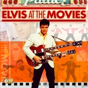 Elvis - At The Movies  CD