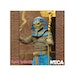 NECA Iron Maiden Pharaoh Eddie Clothed Action Figure - Image 2