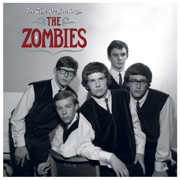 Zombies - The Zombies: In The Beginning Coloured  Vinyl