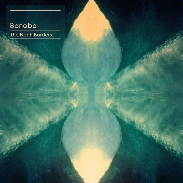 Bonobo - The North Borders Vinyl