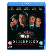 Sleepers Blu-ray