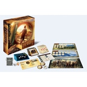 Hobbit An Unexpected Journey Board Game
