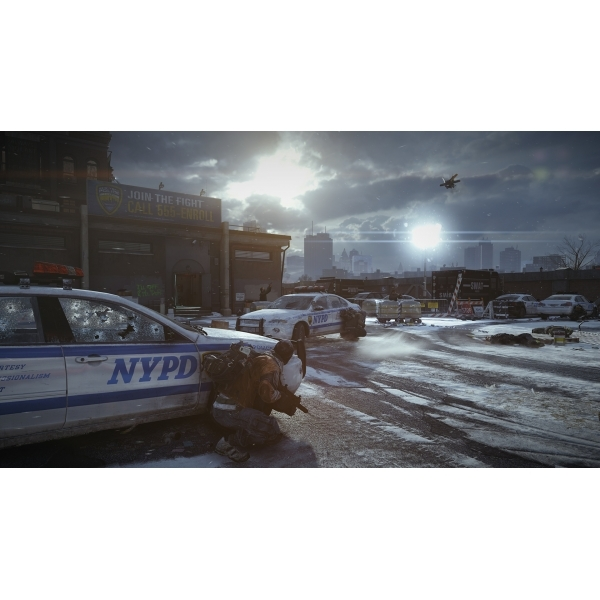 Tom Clancy's The Division PS4 Game - Image 2