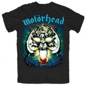 Motorhead Overkill Mens T Shirt: Small