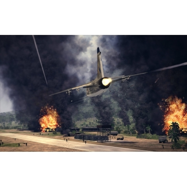 Air Conflicts Vietnam Game Xbox 360 - Image 3