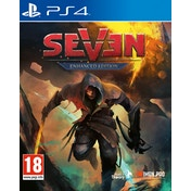 Seven Enhanced Edition PS4 Game