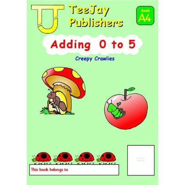 TeeJay Level A Maths: Bk. 4 by James Geddes, Tom Strang (Paperback, 2008)