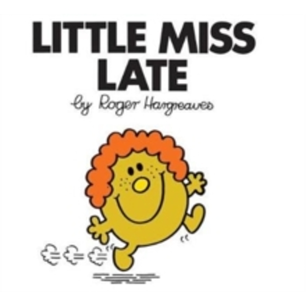 Little Miss Late : 15
