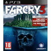 Far Cry 3 The Lost Expeditions Edition & Predator Pack Game PS3